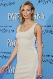 Karlie Kloss - Paper Towns Premiere in New York City