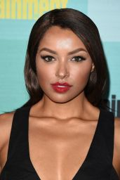 Kat Graham – Entertainment Weekly Party at Comic-Con in San Diego, July 2015