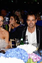 Kate Hudson – 2015 Leonardo DiCaprio Foundation Saint-Tropez Gala