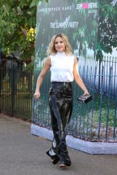 Kate Hudson - The Serpentine Gallery Summer Party in London, July 2015