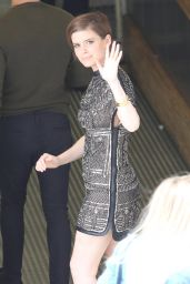 Kate Mara - Out in San Diego, July 2015