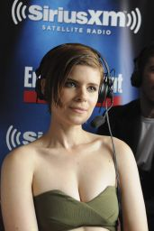 Kate Mara – SiriusXM's EW Radio Channel Broadcasts From Comic-Con in San Diego