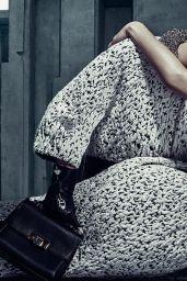 Kate Moss & Lara Stone - Balenciaga Fall/Winter 2015/16