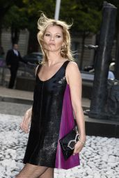 Kate Moss – Miu Miu Fragrance and Croisiere 2016 Collection Launch in Paris