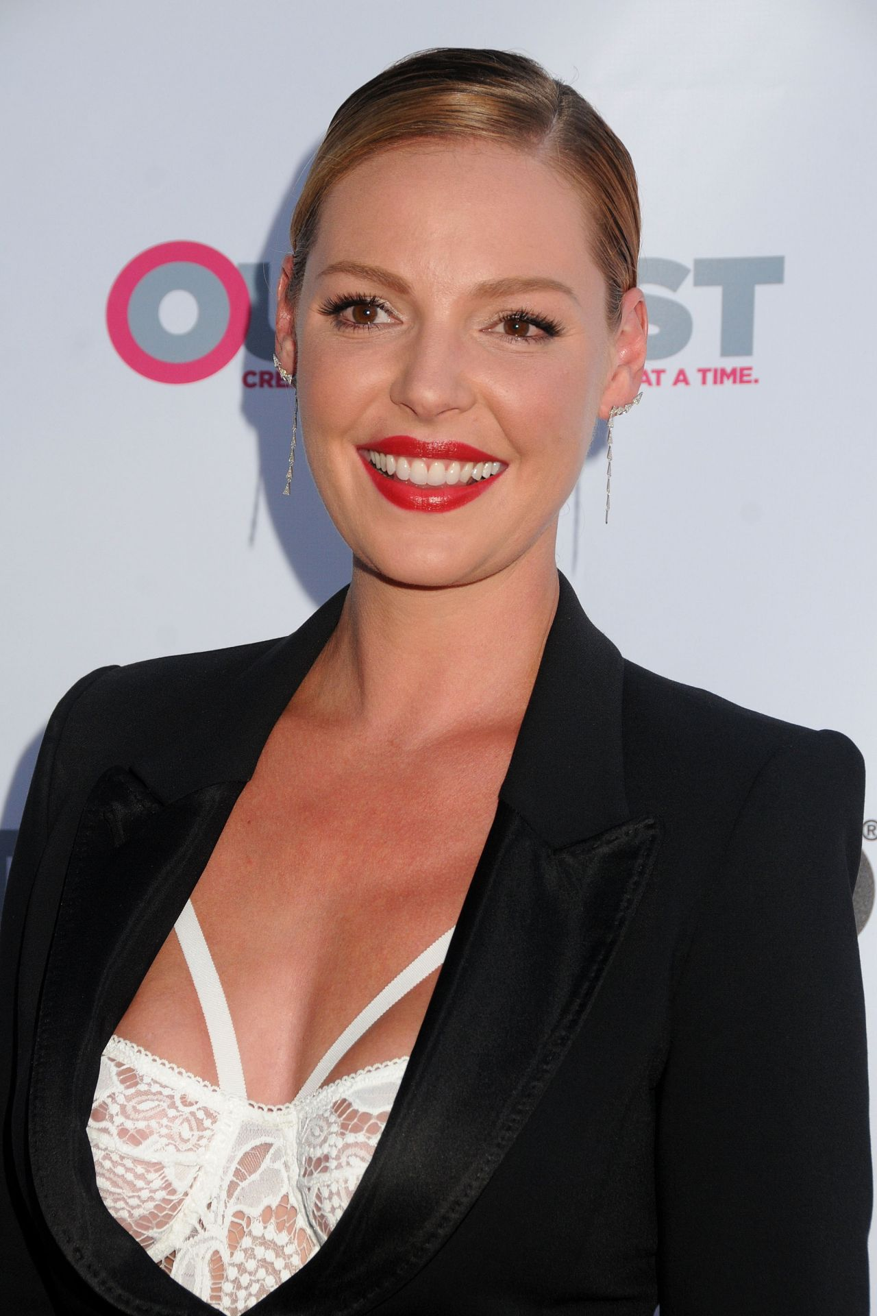 Katherine Heigl - Jenny's Wedding Premiere at Outfest in ... Katherine Heigl