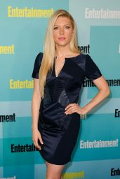 Katheryn Winnick - Entertainment Weekly
