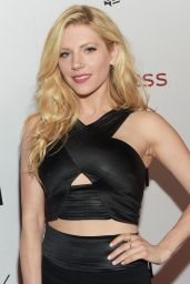 Katheryn Winnick - Playboy Self/Less Party at Comic Con in San Diegom July 2015
