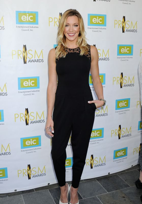 Katie Cassidy - 2015 Prism Awards Ceremony in Los Angeles