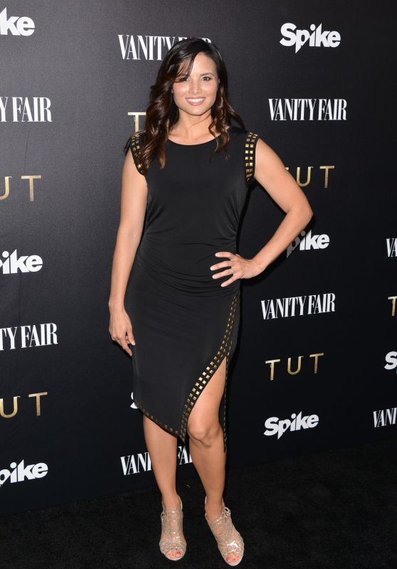 Katrina Law - Vanity Fair And Spike TV Celebrate The Premiere Of The New Series TUT in Los Angeles