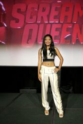 Keke Palmer - FOX Presents Scream Queens at the 2015 Essence Festival in New Orleans