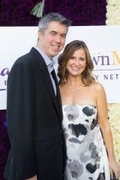 Kellie Martin - Crown Media Family Networks