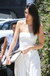 Kendal Jenner Style, Out in Hollywood, July 2015