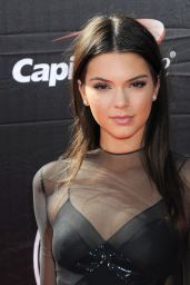 Kendall Jenner – 2015 ESPYS in Los Angeles