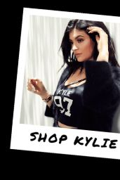 Kendall Jenner & Kylie Jenner - Kendall & Kylie Clothing line (2015)