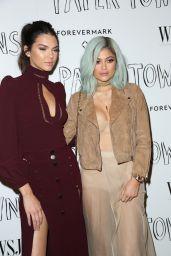 Kendall Jenner & Kylie Jenner -