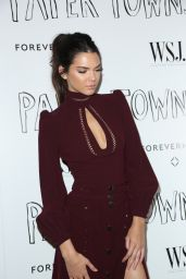 Kendall Jenner – 'Paper Towns' Screening in West Hollywood