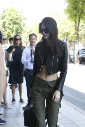 Kendall Jenner Style - L