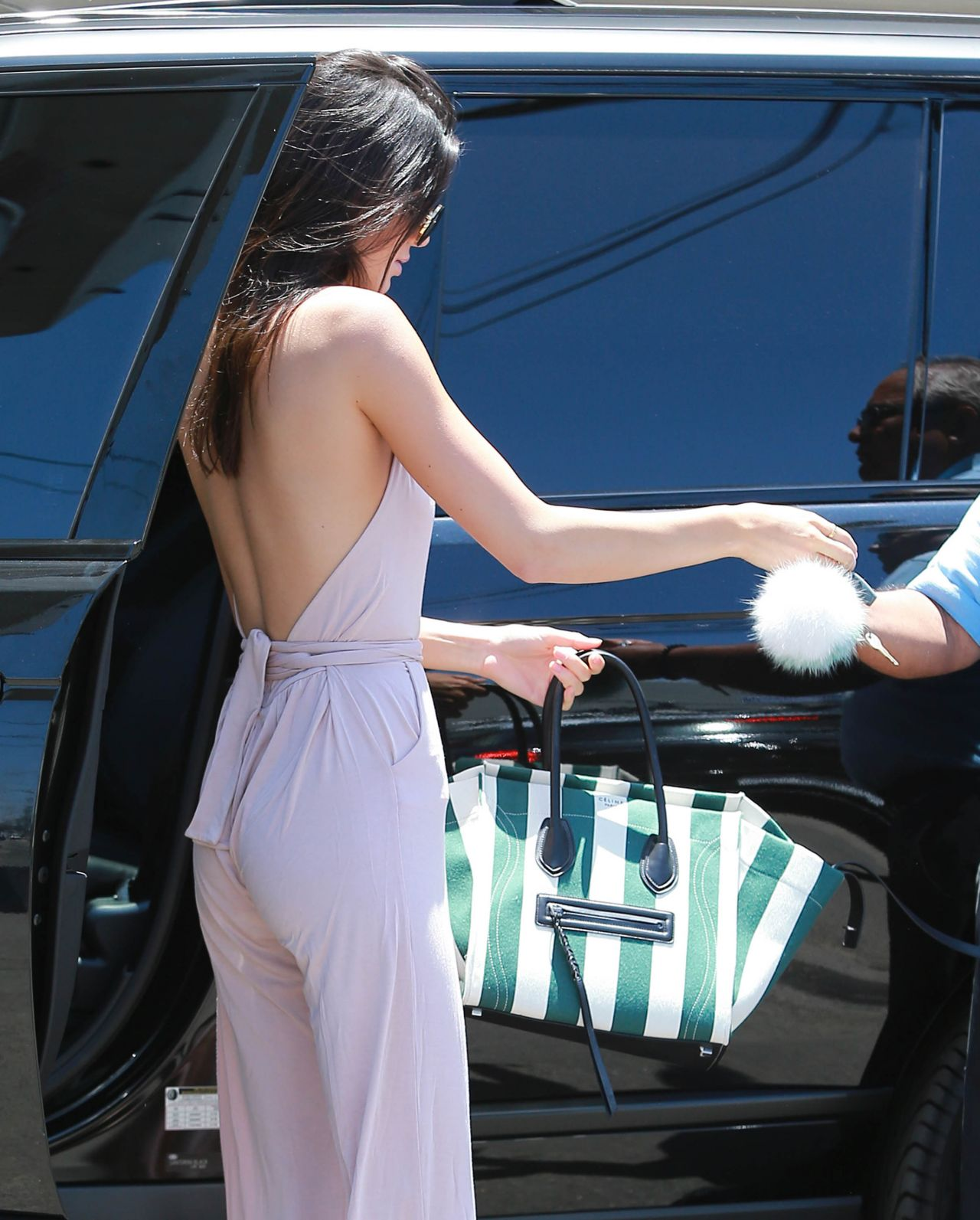 30f5d6f9e065 Kendall Jenner Summer Style - Joan s on Third in LA