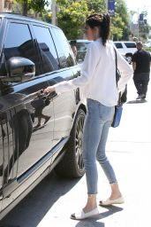 Kendall Jenner Summer Style - Out in Los Angeles, July 2015