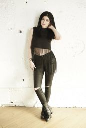 Kendall & Kylie Jenner - PacSun