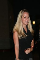 Kendra Wilkinson - Out in San Diego, July 2015