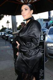 Kim Kardashian Style - Craig