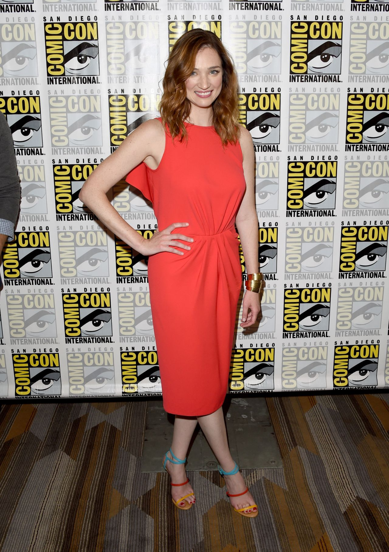 images Kristen Connolly