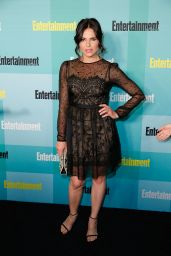 Lana Parrilla – Entertainment Weekly's Comic-Con 2015 Party