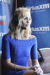 Laura Vandervoort - SiriusXM