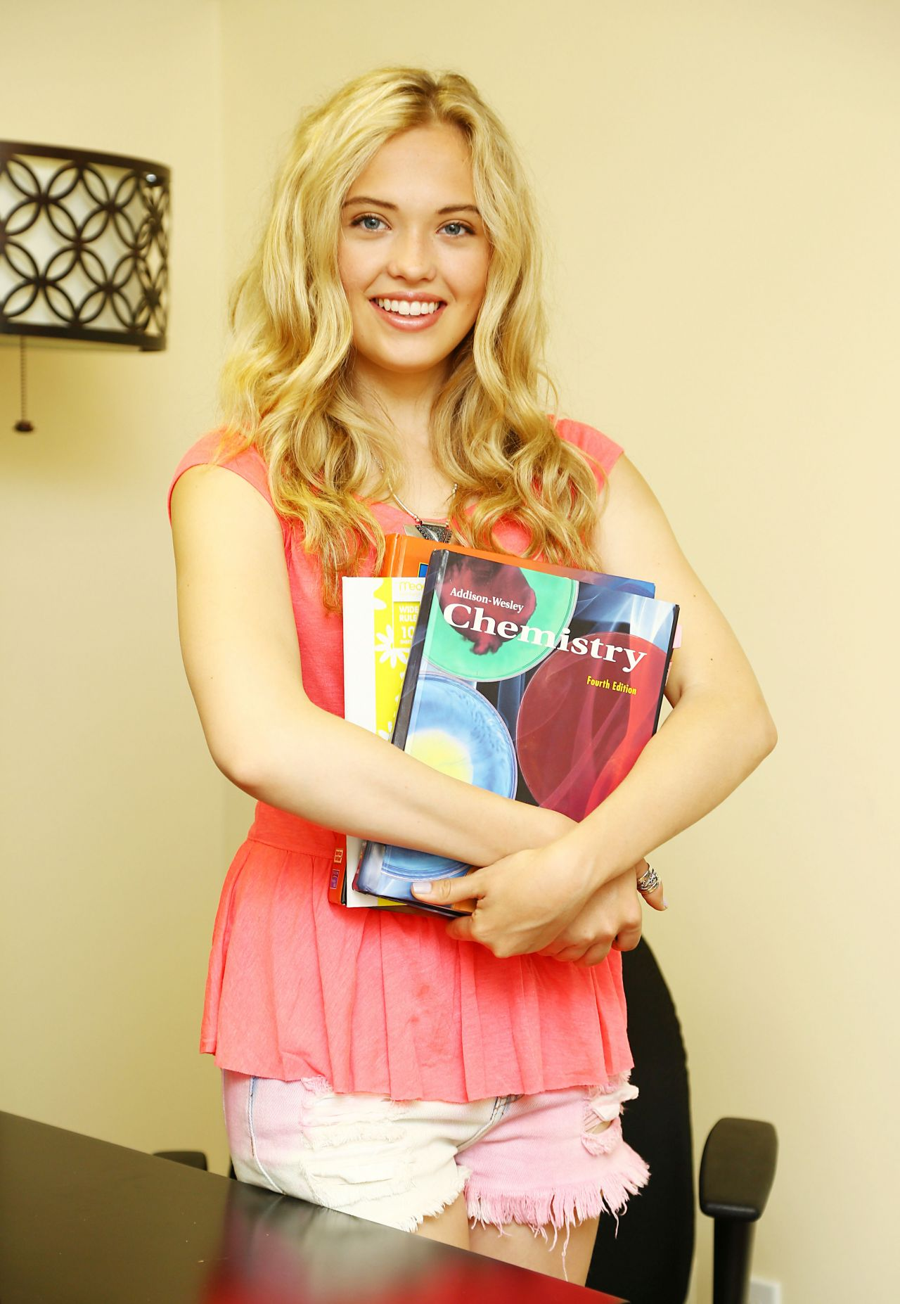 Lauren Taylor Photoshoot In Los Angeles July 2015