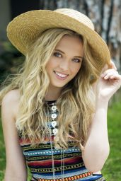 Lauren Taylor Photoshoot - June 2015