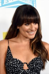 Lea Michele - 20th Century Fox Party at Comic-Con in San Diego
