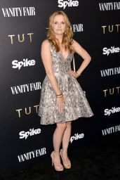 Lea Thompson - Vanity Fair And Spike TV Celebrate The Premiere Of The New Series TUT in Los Angeles