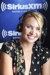 Leah Pipes - SiriusXM