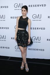 Lena Meyer-Landrut at RESERVED Collection Preview & Seated Dinner in Munich