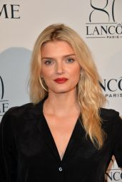 Lily Donaldson - Lancome Celebrates 80 Years of Beauty Party in Paris
