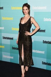 Lily James - Entertainment Weekly Party at Comic Con in San Diego, July 2015