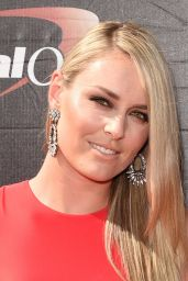 Lindsey Vonn - 2015 ESPYS in Los Angeles
