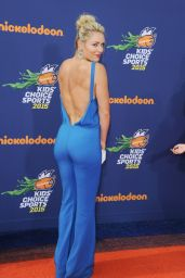 Lindsey Vonn – 2015 Nickelodeon Kids' Choice Sports Awards in Los Angeles