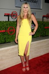 Lindsey Vonn - BODY at ESPYs at Milk Studios in Hollywood, July 2015