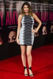 Lisa Snowdon - Amy Premiere in London
