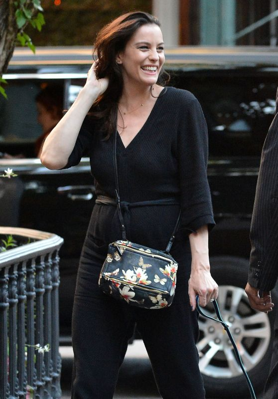 Liv Tyler - Out in NYC, June 2015