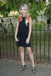 Lottie Moss – The Serpentine Gallery Summer Party in London, July 2015
