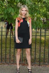 Lottie Moss – The Serpentine Gallery Summer Party in London, July 2015