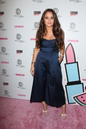 Madison Pettis - 2015 BeautyCon in Los Angeles