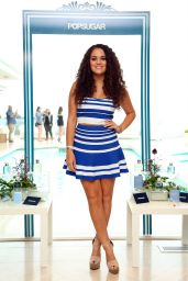 Madison Pettis - Popsugar and D&G Summer Soiree in Los Angeles