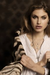 Maja Krag Photoshoot - Hultquist Jewellery Spring Summer 2015