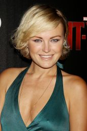 Malin Akerman - Marvel