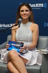 Maria Menounos - SiriusXM