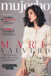 Maria Valverde - Mujer Hoy Magazine June 13th 2015